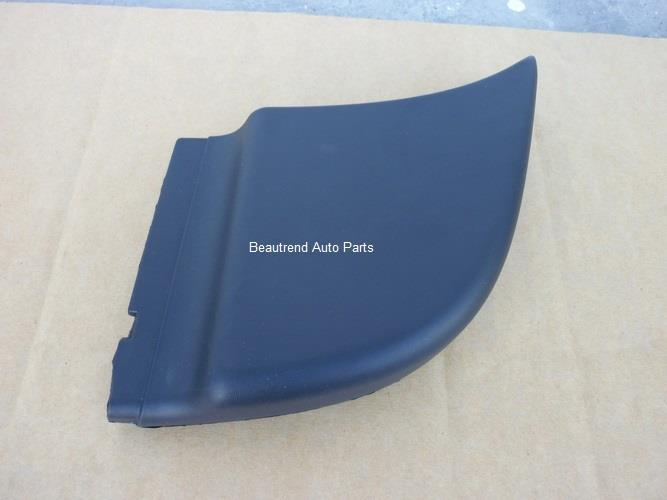Hilux Kun25 / Kun26 Rear Bumper Top Cover RH