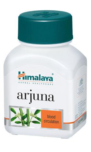 Himalaya Arjuna, Arjuna treating asthma, hypertension & kidney stone