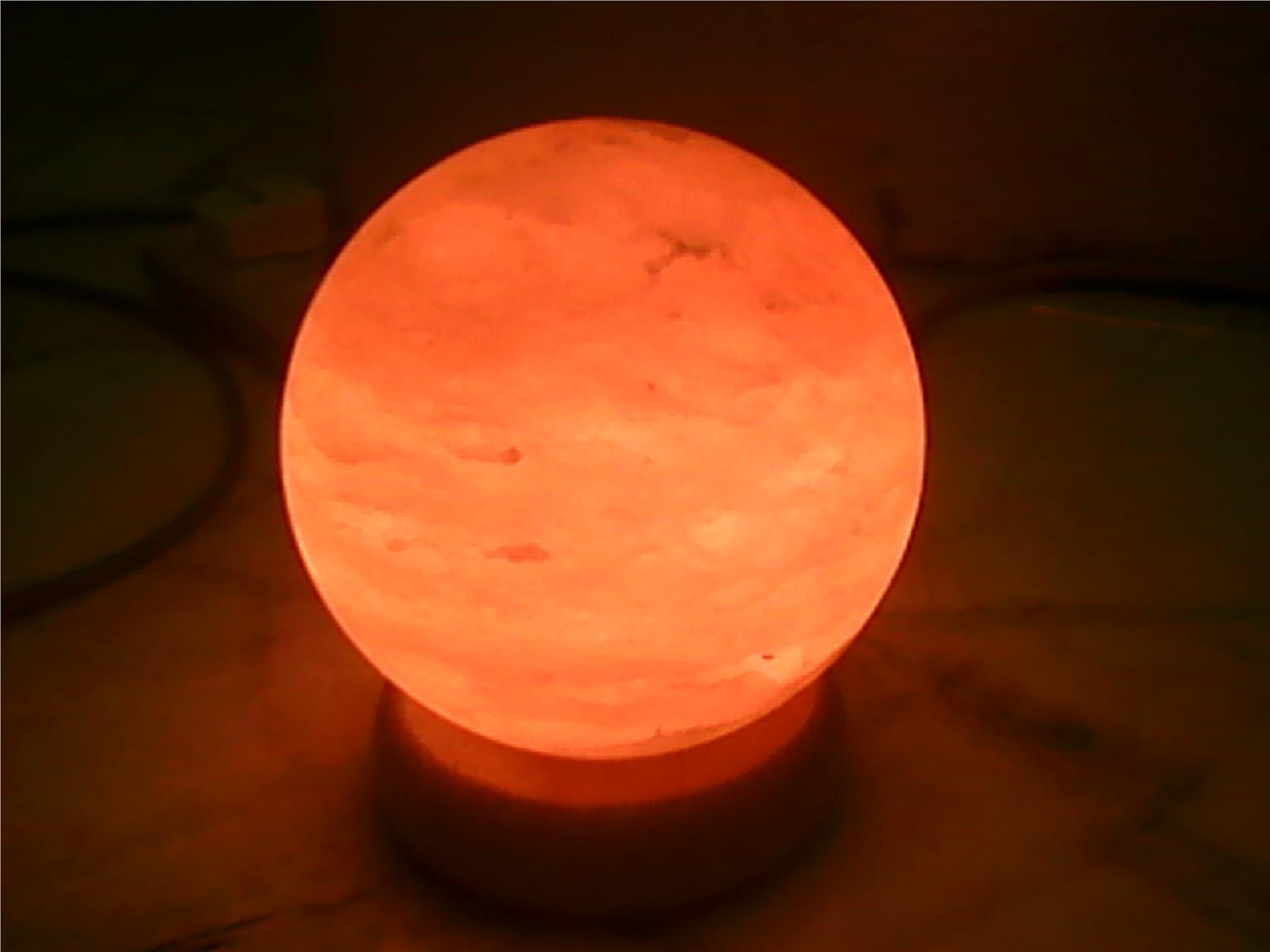 lamp tour crystal salt youtube watch