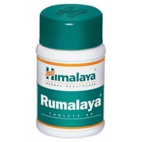 Himalaya Rumalaya, Relieves Joint & Bone Pain, Anti-inflammatory