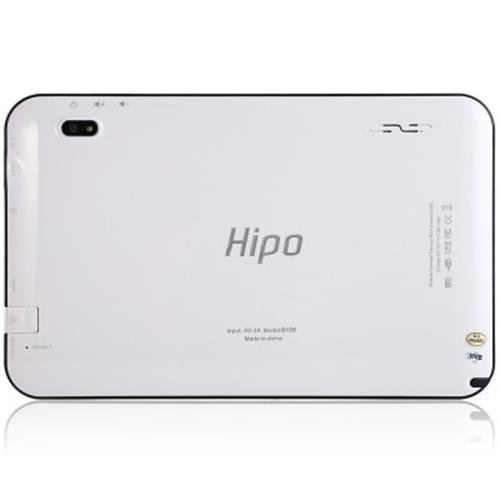 HIPO Q108 10 1 INCH ANDROID 4 4 TABLET PC ALLWINNER A31S QUAD CORE 1 2GHZ  1GB