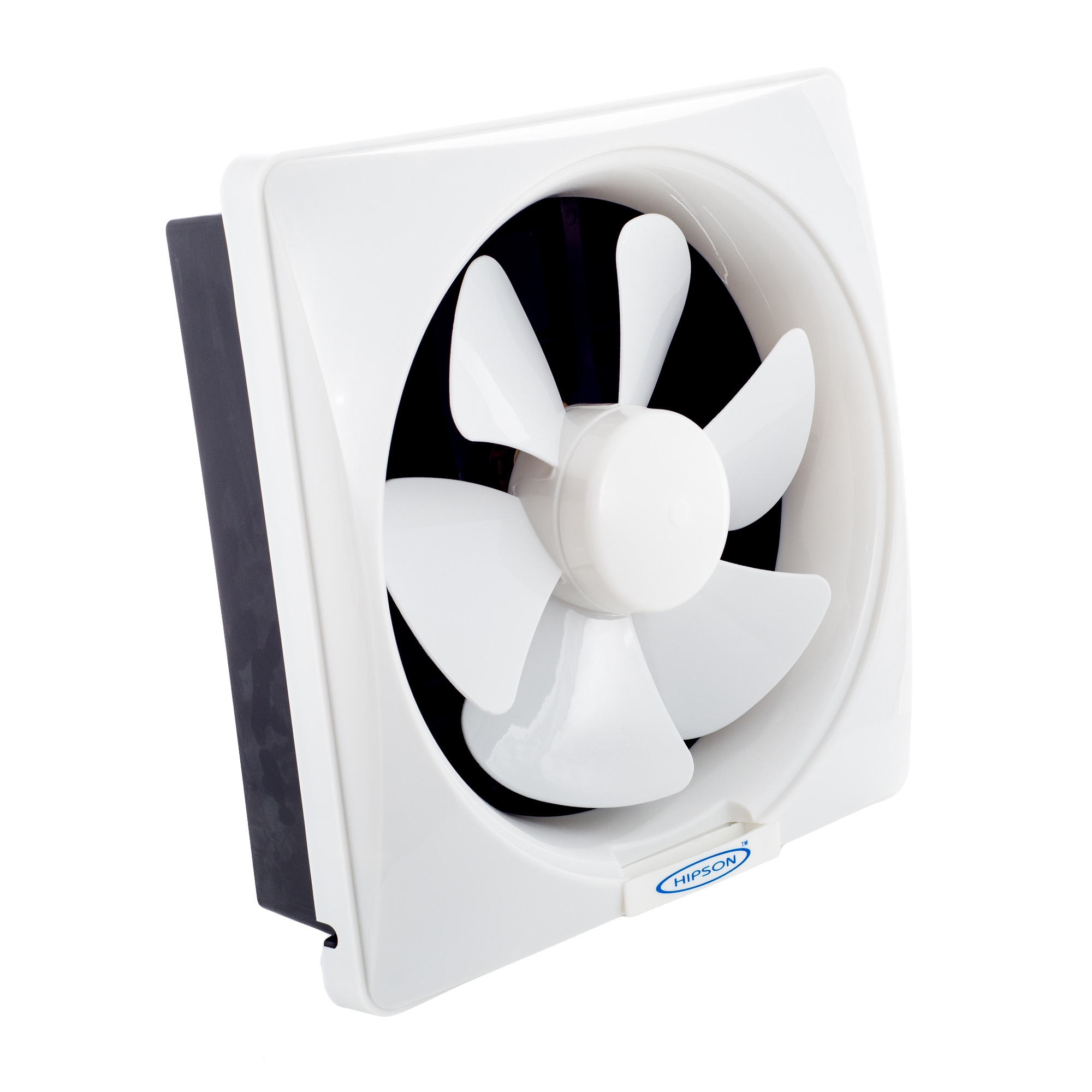 Hipson 12' PVC Exhaust Fan- Wall Type