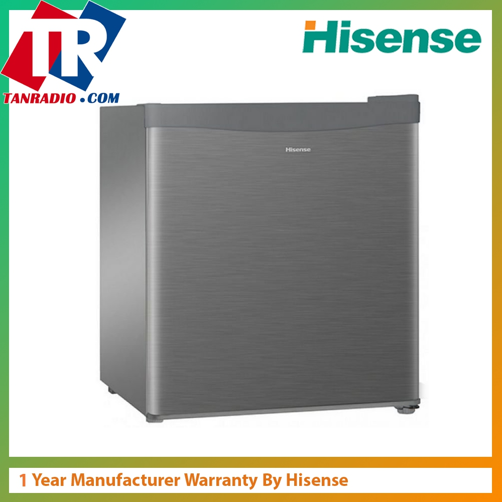 Hisense rr60d4agn 1 door bar fridge end 7 31 2019 11 25 am for 1 door fridge malaysia