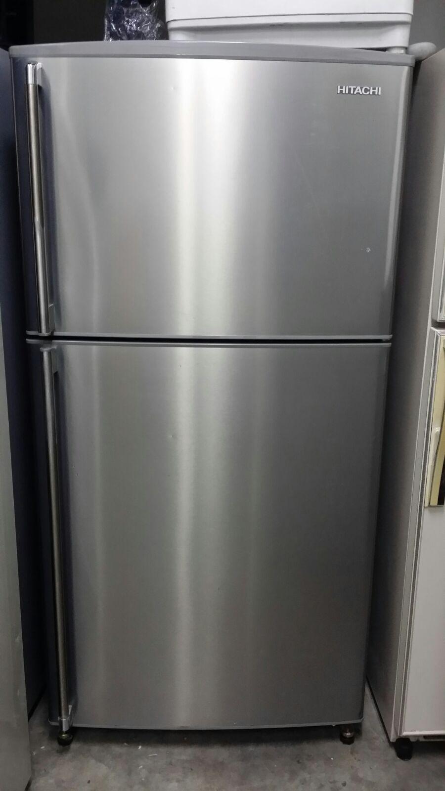 hitachi refrigerator 2016. hitachi fridge refrigerator ais peti sejuk freezer refurbish 2 doors 2016 3