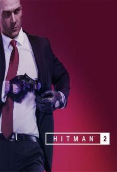 HITMAN 2 - Expansion Pass PSN PS4 Key EUROPE