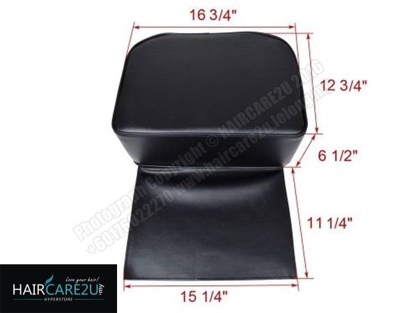 HL9265 Children Booster Seat Cushion Barber Chair for Kids