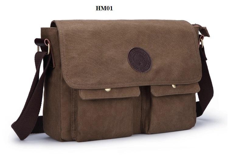 a80e3e2d55f HM01 Men s Bag   Shoulder Bag   Canv (end 3 1 2019 12 00 AM)