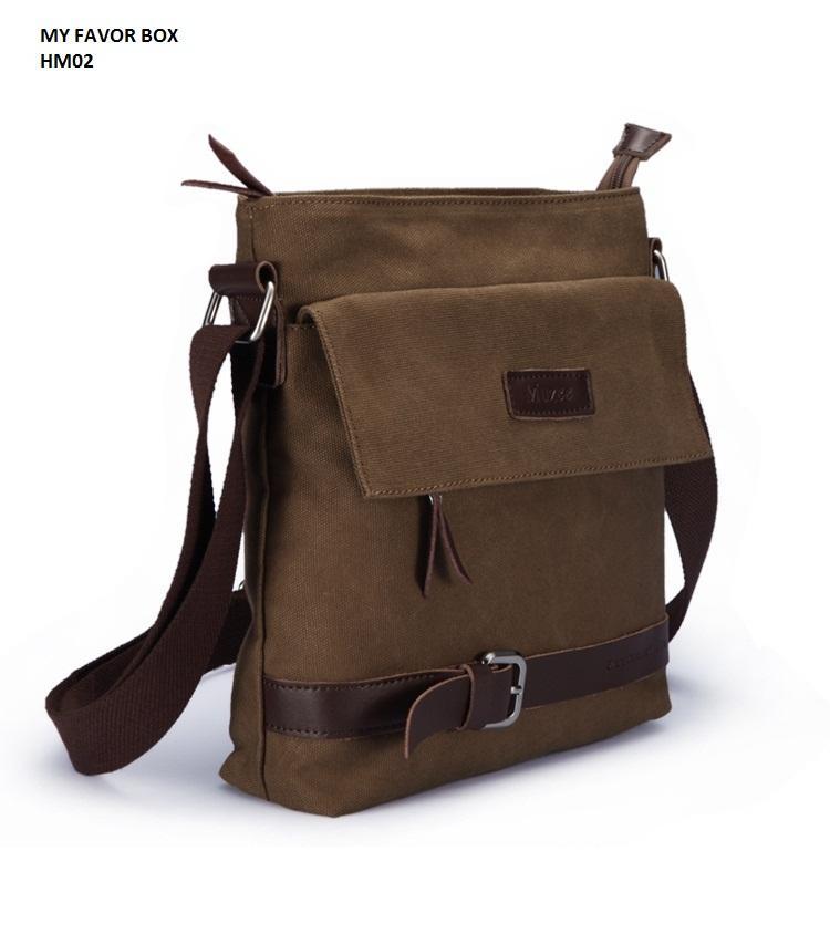 15a052a2942 HM02 Men s Bag   Shoulder Bag   Canv (end 3 1 2019 12 00 AM)