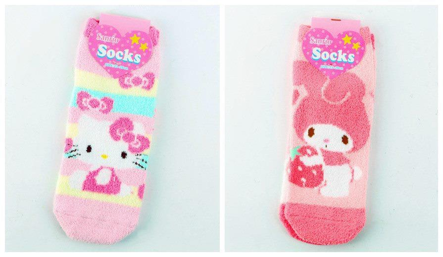 HM0831 ICONIC CARTOON SOCK