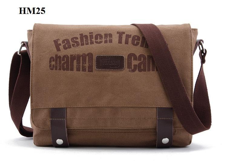 HM25 Men Casual Shoulder Bag  Travel (end 4 1 2019 12 00 AM) ccf16b64c3