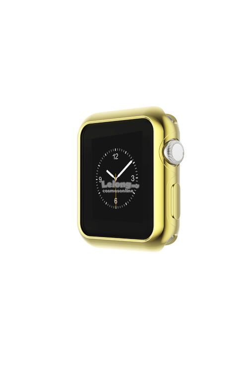 2 Source · Hoco APPLE WATCH SERIES ELECTROPLATED TPU COVER 42mm 38mm .