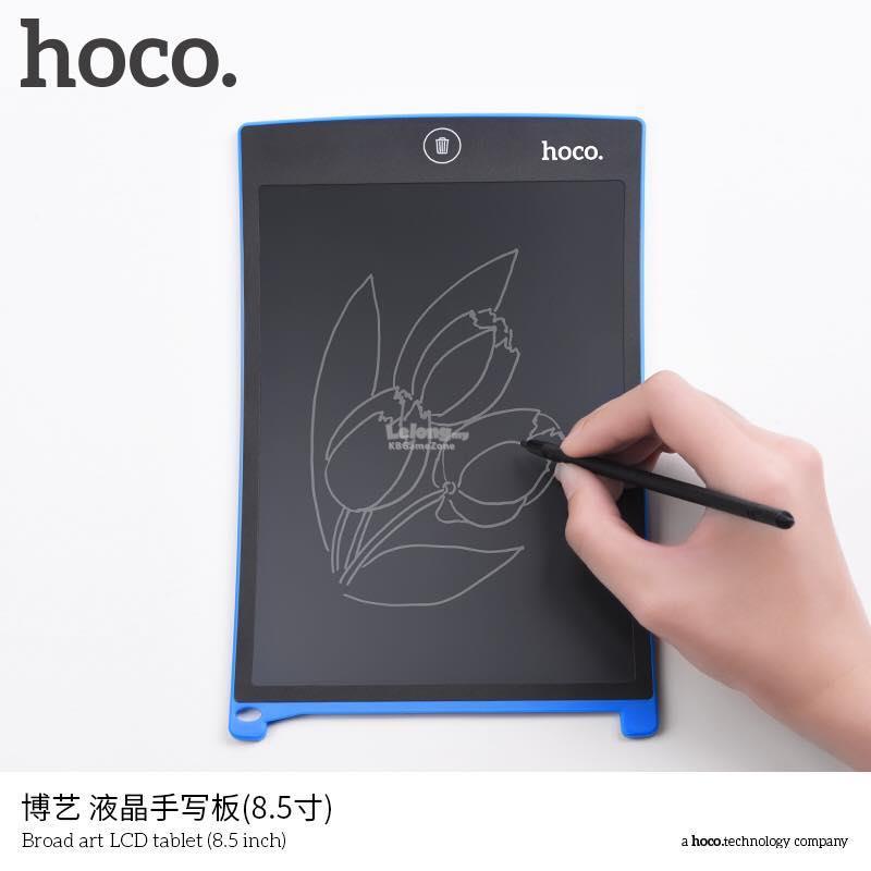 f98bdbfdf6c2 Hoco Broad Art Digital LCD Writing Drawing Tablet Pad Board. ‹ ›