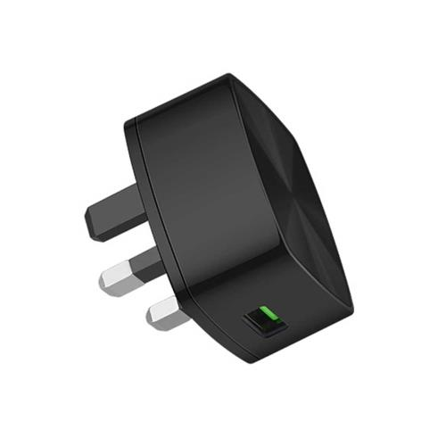 Hoco C26 Qualcomm QC 3 0 Adaptive Fast Quick Charge Adapter Charger