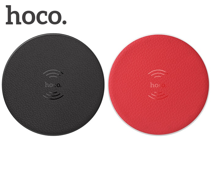Hoco CW14 Round Wireless Charger (end 5 12 2021 12 00 AM) 4ffd6984b8f
