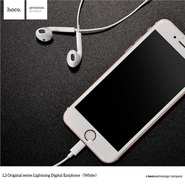 HOCO iPhone 7/7 Plus In Ear Earphone (end 9/22/2017 3:15 PM)