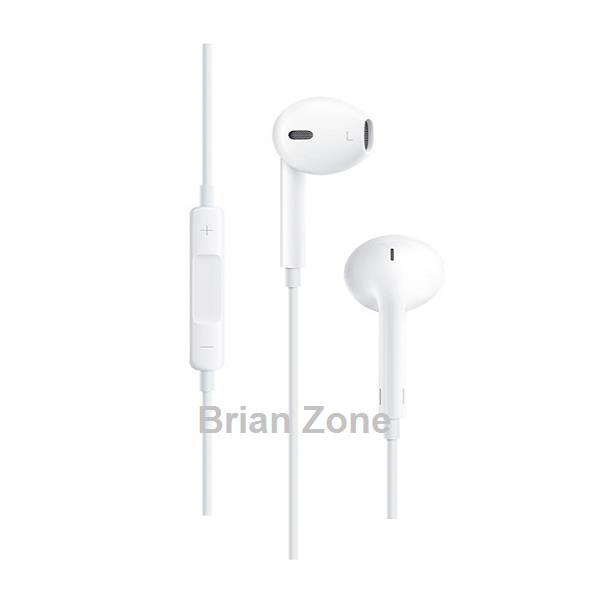 HOCO M1 Original Stereo Earphone for Apple iPhone & Android Smartphone