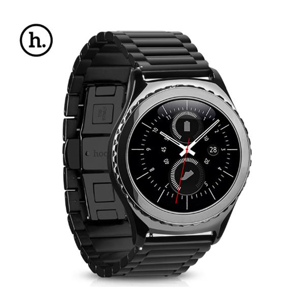 Hoco S2 Smart Watch Band Stainless (end 7/27/2018 10:15 AM)