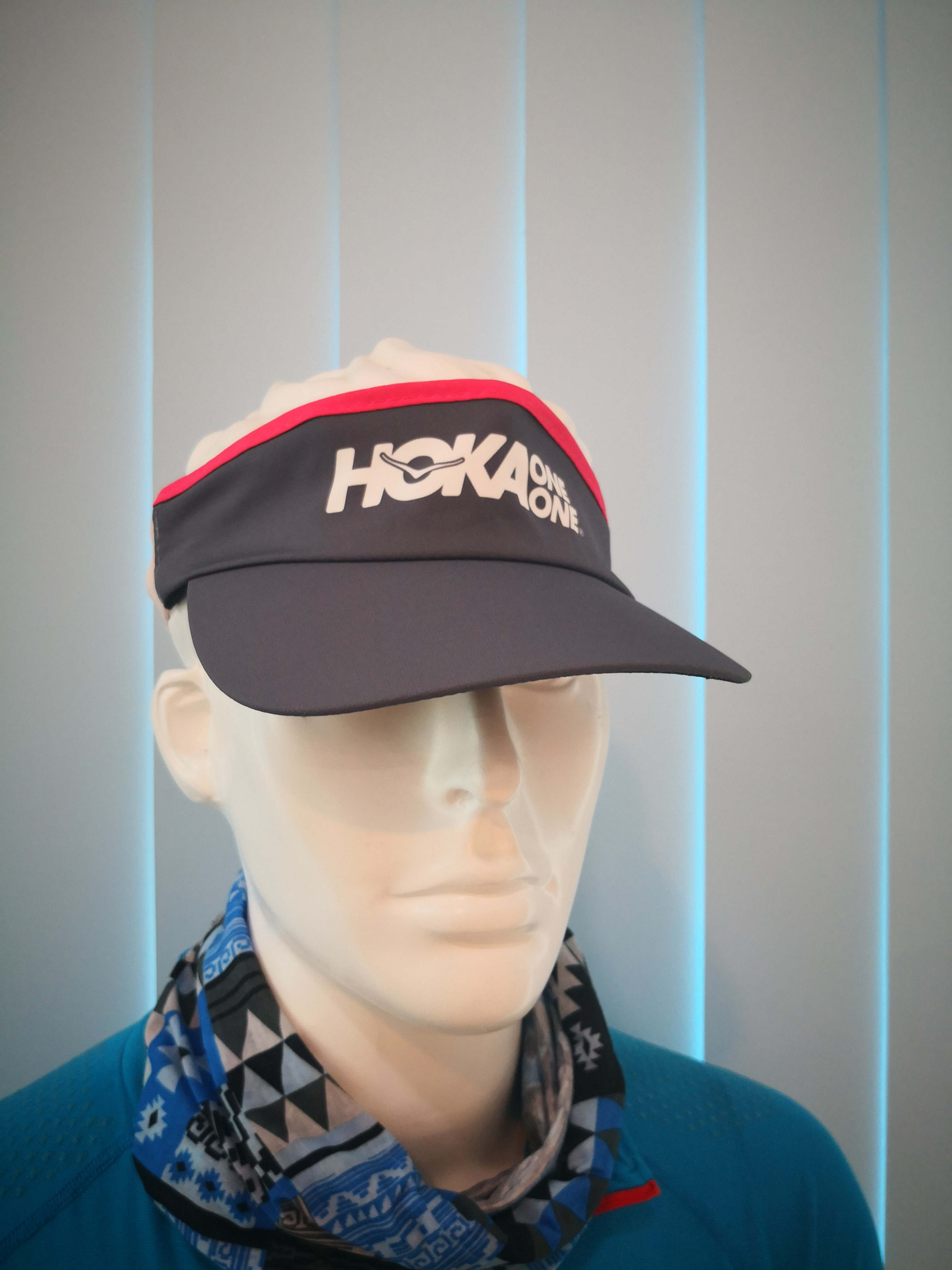 Hoka One One Running Visors (end 3 1 2021 12 00 AM) f16b79cff10
