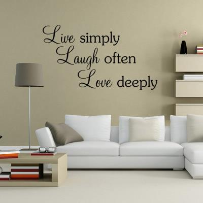 Home Decor Live Laugh Love Proverb End 1222019 1215 Pm