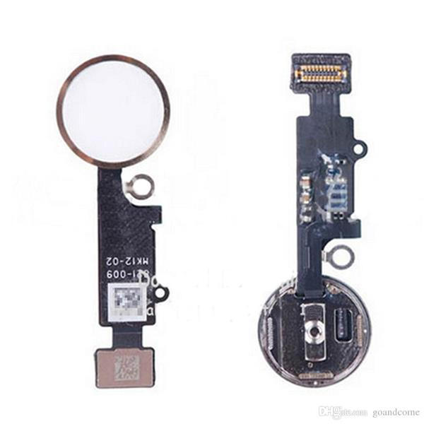 Home On/Off Volume Button Flex Cable Ribbon iPhone 3G 3GS 4 4S 5 5S 5C