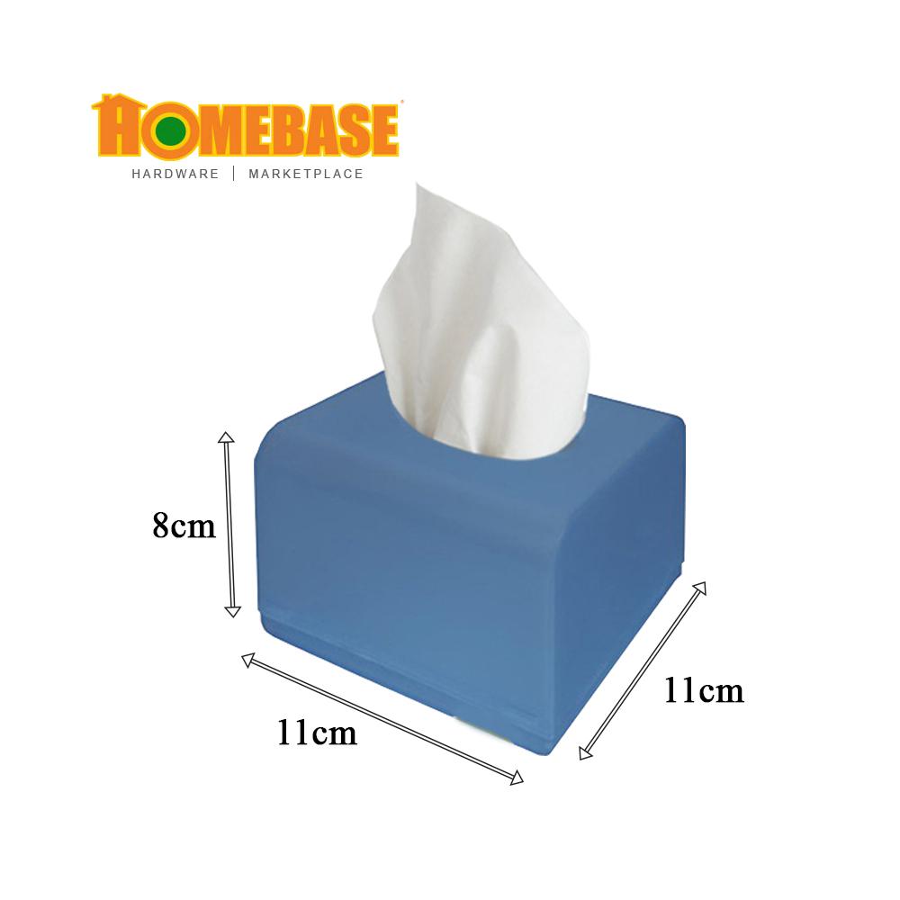 Homebase Desktop Tissue Holder 4pcs
