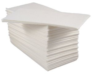 homebase multifold hand towel tissue paper - Disposable Hand Towels