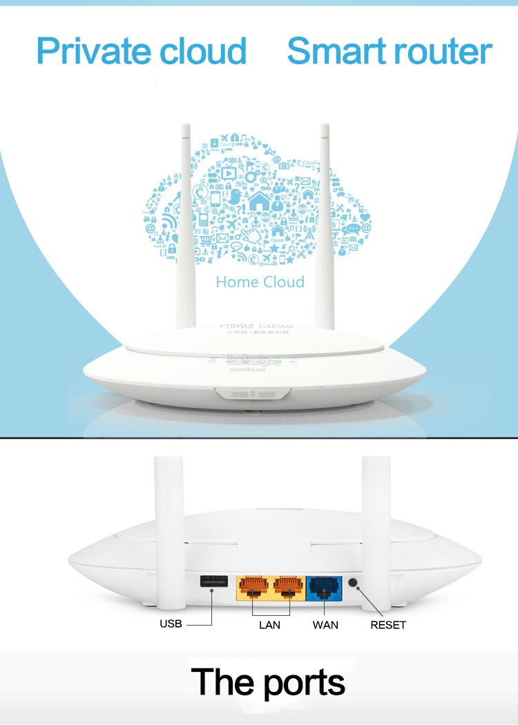 HomeCloud VPN Router unblock China video Web Internet Surf