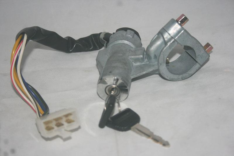 HONDA ACCORD 689 35100-671-023 IGNITION STARTER SWITCH