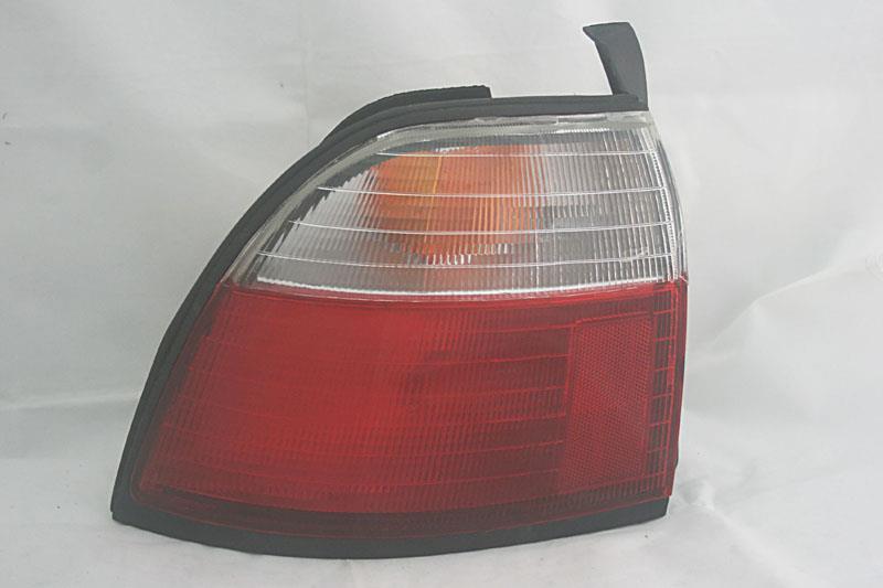 96 accord tail lights
