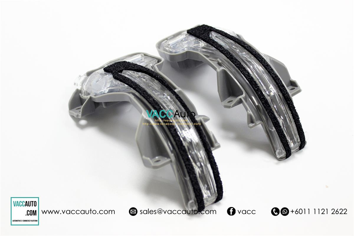 New Honda BR-V / BRV Side Mirror Signal Only