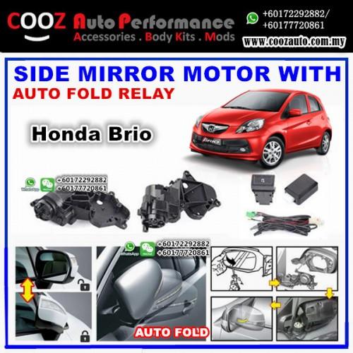 Honda Car Parts Promo