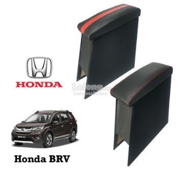 Honda BRV ROGAN Arm Rest -100% Fit