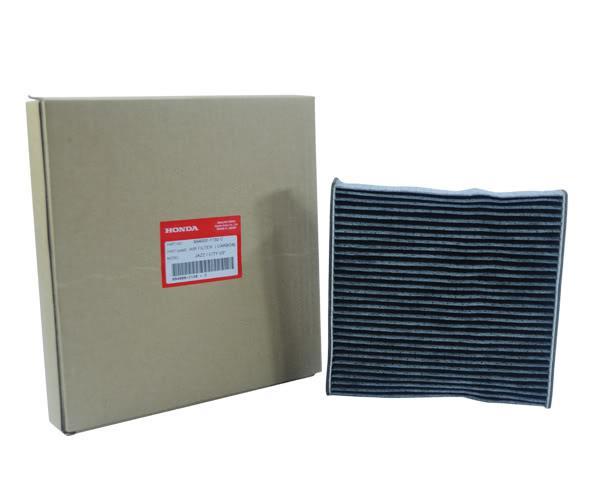 honda city 03 jazz 04 carbon aircond cabin air filter