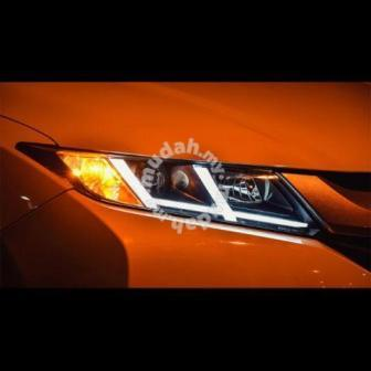 Honda City 2016 Projector Head Lamp Led