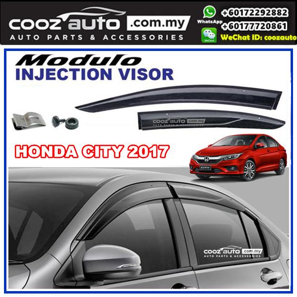 Honda City 2017 - 2018 Anti UV Modul (end 2 12 2020 2 34 PM) 7d39af9e07b
