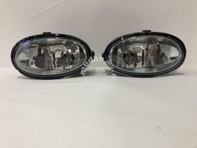 Honda City Civic Accord CRV Fog Lamp