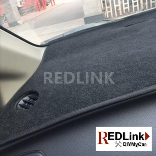 Honda City Dashboard Mat Cover 2013