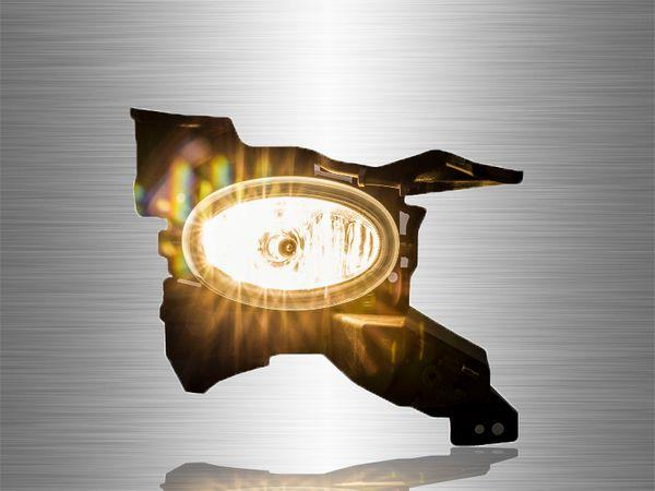 HONDA CITY GM2/GM3 2008 - 2013 Fog Lamp Light [FL-HD047]