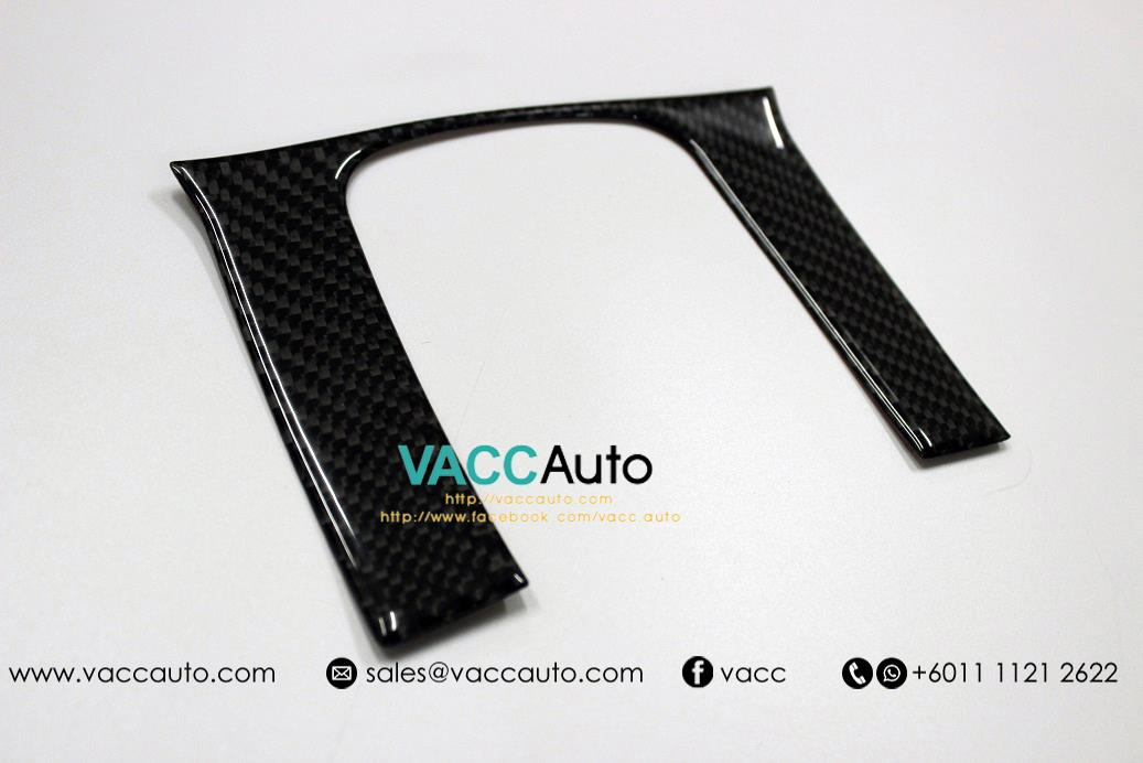 Honda Civic (10th Gen) Gear Carbon Lining