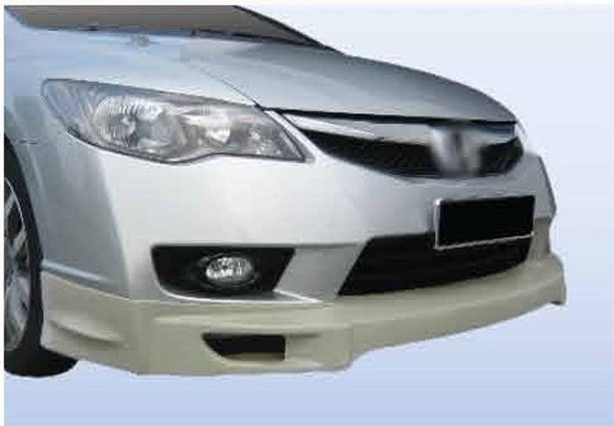 Honda Civic 2009 Mugen Bodykit ABS