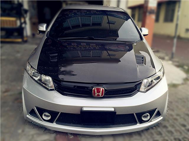 honda civic 2012 mugen rr body kit end 5 20 2018 6 33 pm. Black Bedroom Furniture Sets. Home Design Ideas