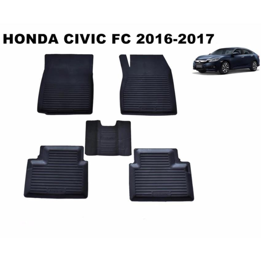 Honda Civic Rubber Floor Mats 2016 Carpet Vidalondon