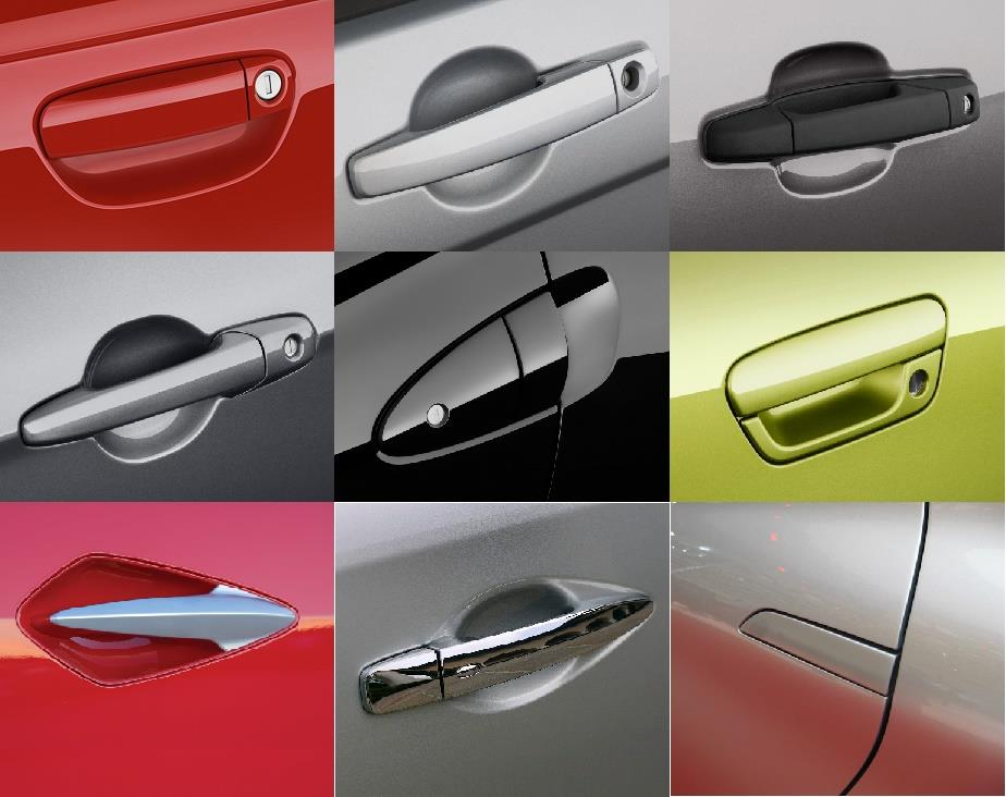 Collection Civic Door Handle Pictures - Woonv.com - Handle idea