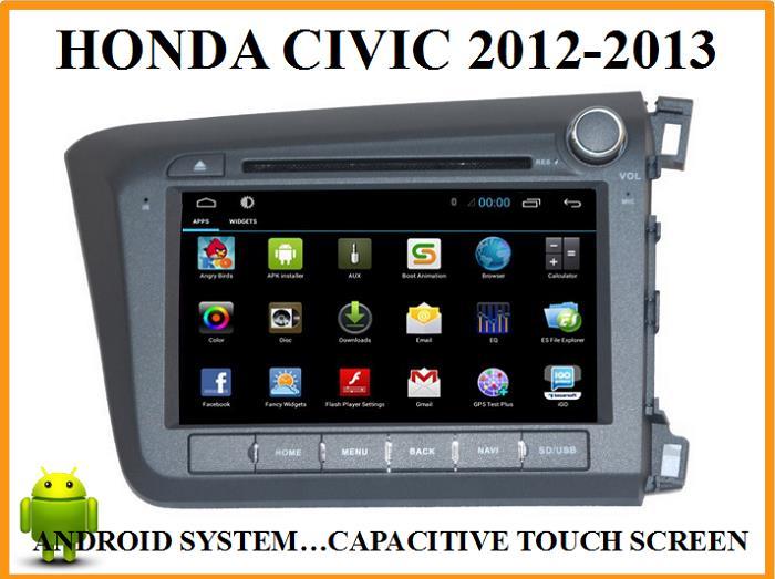 honda civic oem car dvd player with end 9 25 2018 1 15 am rh lelong com my