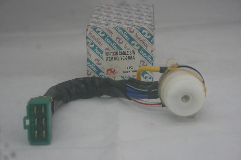 Honda Civic SB4 84-87 Ignition Cable Switch (35130-SB2-003)