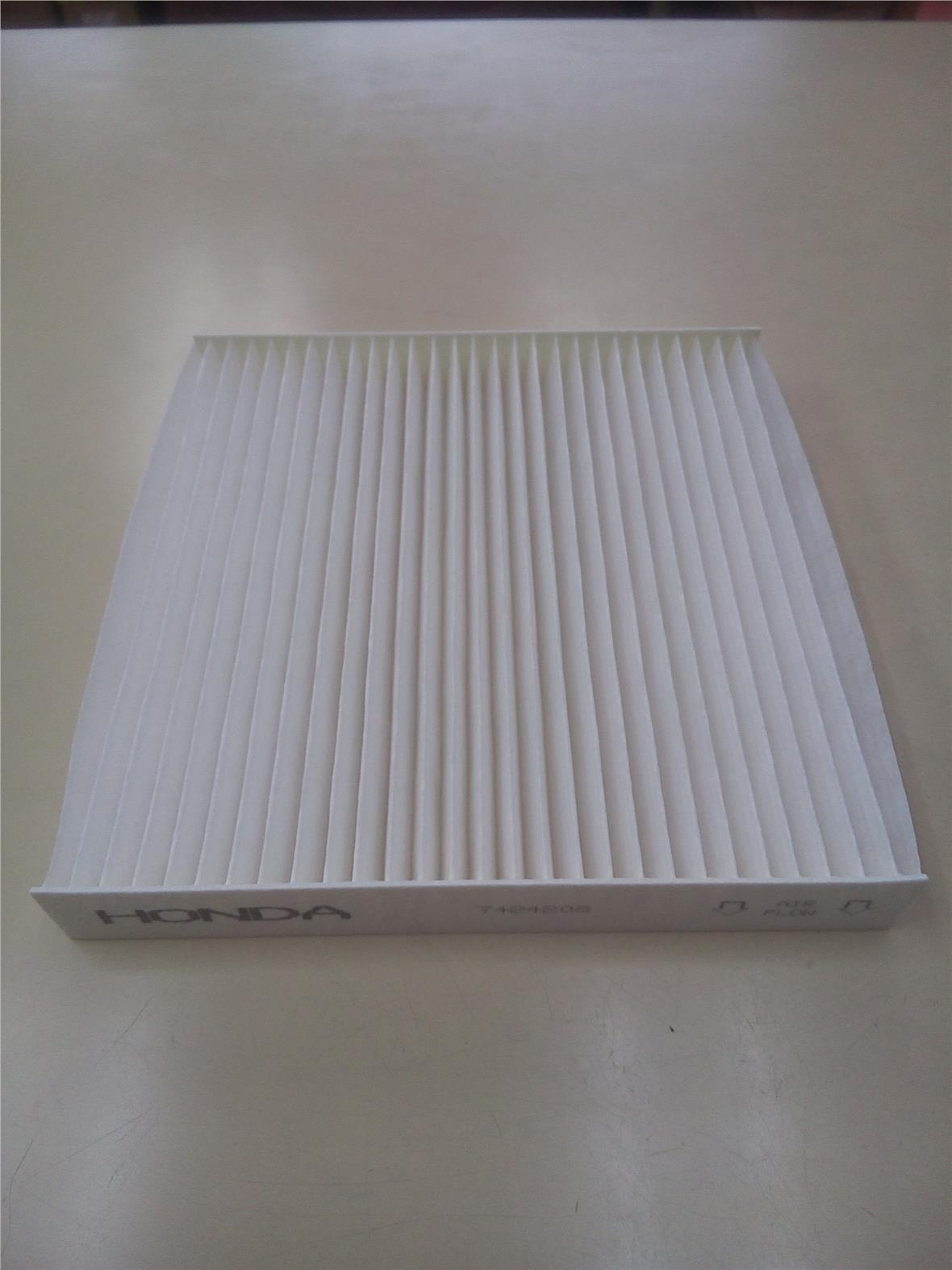 Honda CRV 2007-2011-(RE1-RE5) Cabin Blower Air Filter