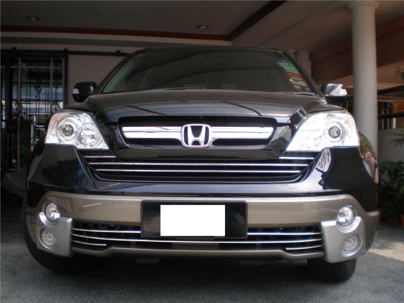 honda crv 2007 mugen body kit end 1 10 2016 3 15 pm. Black Bedroom Furniture Sets. Home Design Ideas