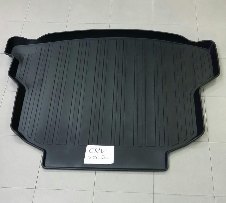 Honda CRV CR-V 2013-2017 Rear Trunk Boot Cargo Tray