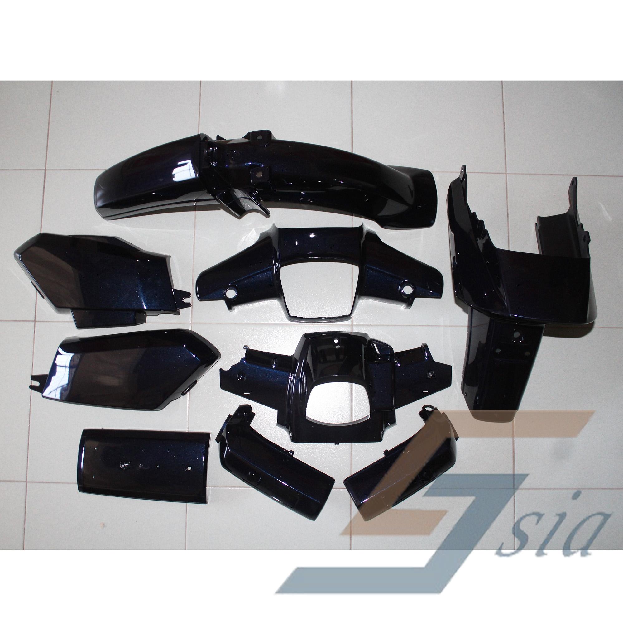 Honda EX5 Dream Body Cover Set Comp (end 6/14/2021 12:00 AM)