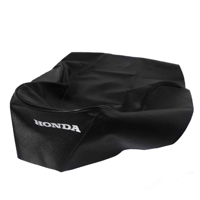 Honda EX5 Dream Seat Cover Replacement Black Standard